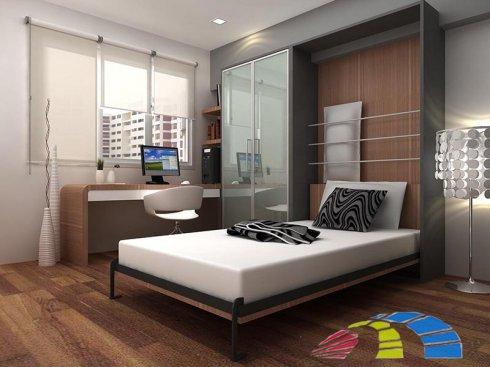 Умному дому — умная мебель !