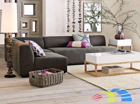 Этот непростой выбор мебели...