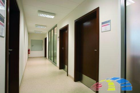 металлические гостиничные двери