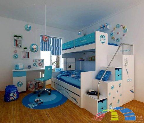 Двухъярусные кровати для детской: как найти удачную модель