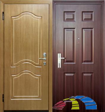 Купить двери с шумоизоляцией в квартиру