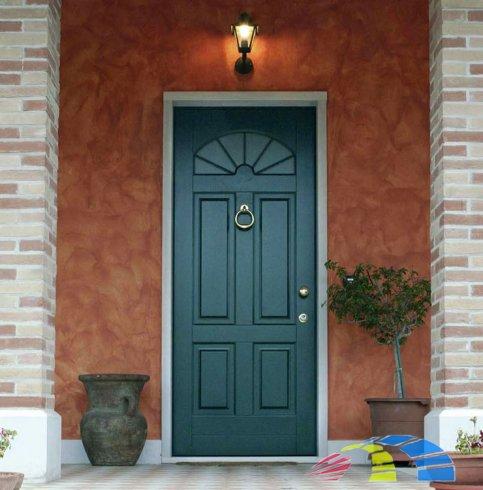Качественные входные металлические двери в каждый дом