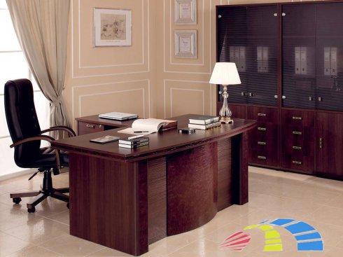 Каким должен быть кабинет руководителя?