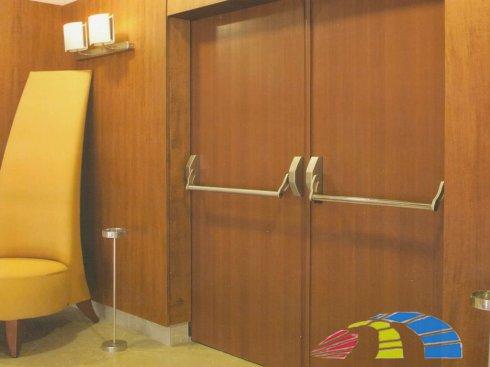 Современные противопожарные двери