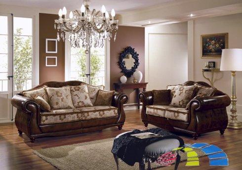 Элитная мебель из США