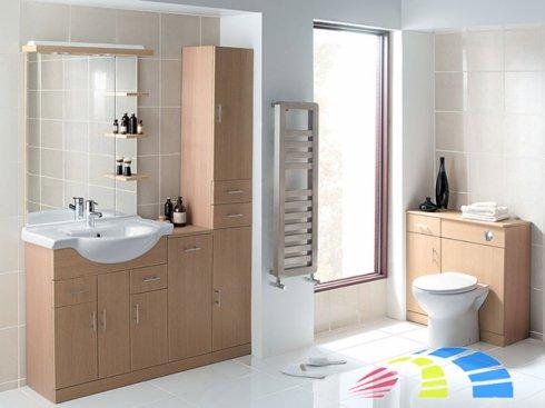 Мебель для ванной на заказ: качество, функциональность, уют