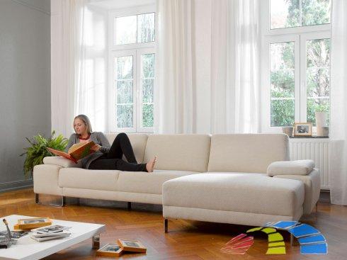 Мягкая мебель – делаем выбор