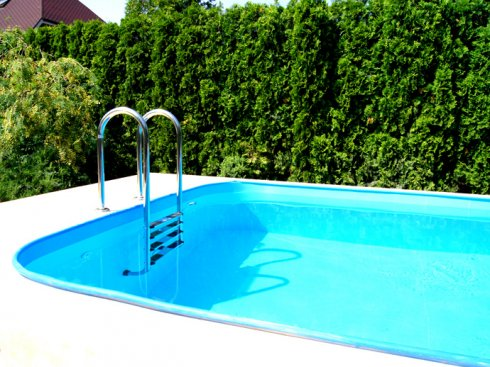 Строительство бассейнов. Современные тенденции