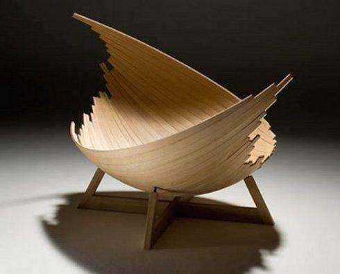 Дизайнерская мебель для дома