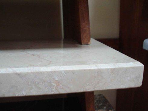Основные достоинства товаров из мрамора и гранита