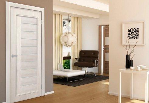 Межкомнатные двери из экошпона – новый продукт на рынке