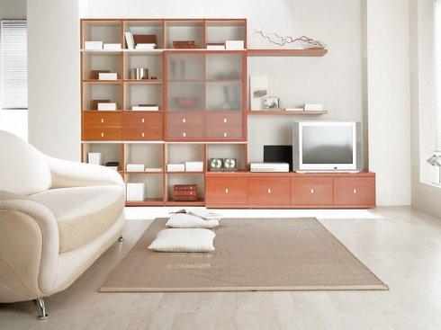 Особенности корпусной мебели