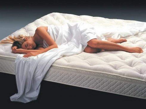 Для хорошего сна нужен…