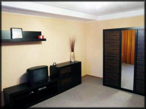 Аренда 1 комнатной квартиры
