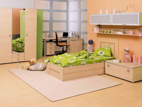 Критерии выбора экологически чистой мебели