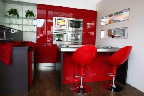 Аксессуары для интерьера кухни: какими они должны быть?