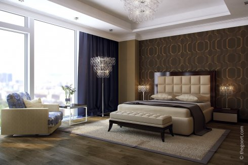 Апартаменты  как новый формат квартир