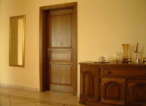 Межкомнатные двери - разновидности, функции и задачи