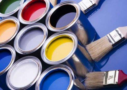 Какую краску выбрать?