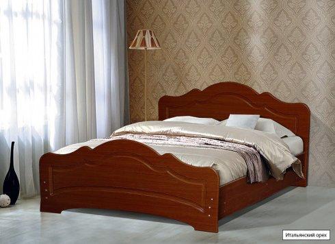 Виды декора двуспальных кроватей. Мебель на заказ