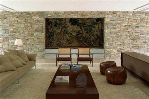 Причины популярности натурального камня