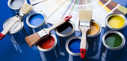 Особенности перевозки и хранения порошковых красок