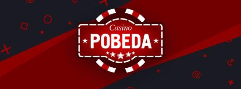победа casino