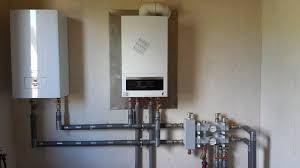 Проект системы отопления частного дома примеры
